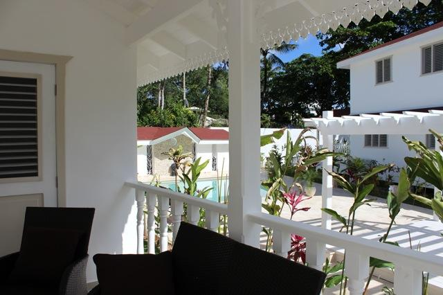 Beautiful villa  only 300 meters from the beach - Image 1 - Las Terrenas - rentals