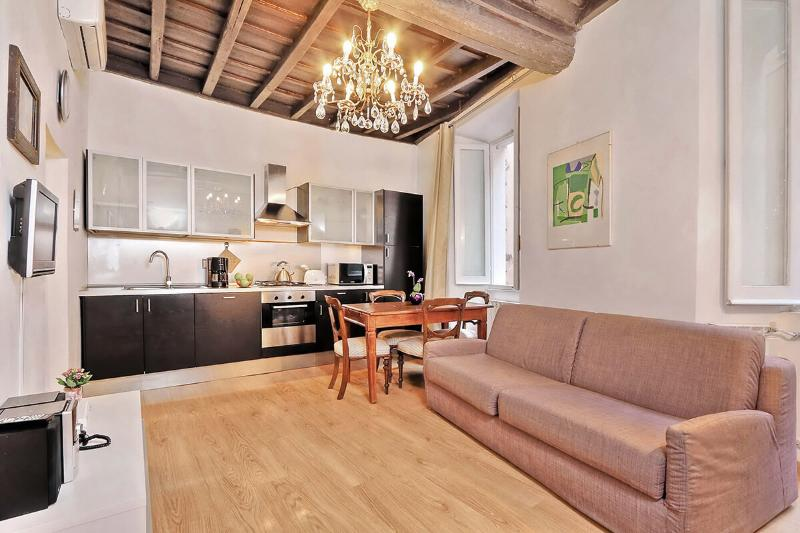 Rome Accommodation Altemps - Image 1 - Rome - rentals