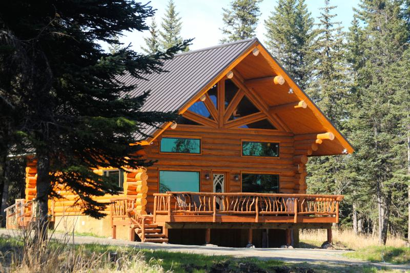The Anchor Point Captain Cook Lodge - Bear Paw Adventure - Captain Cook Lodge - Anchor Point - rentals