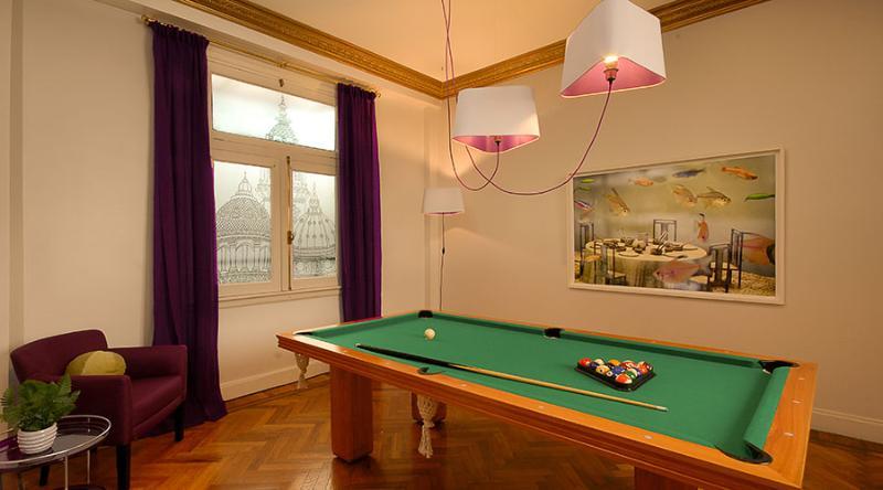 4 Bedroom Palace in Recoleta - AL5 - Image 1 - Buenos Aires - rentals
