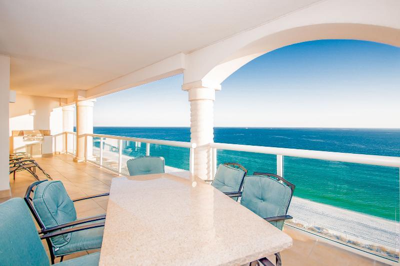 Beach Club #1505 - Image 1 - Pensacola Beach - rentals