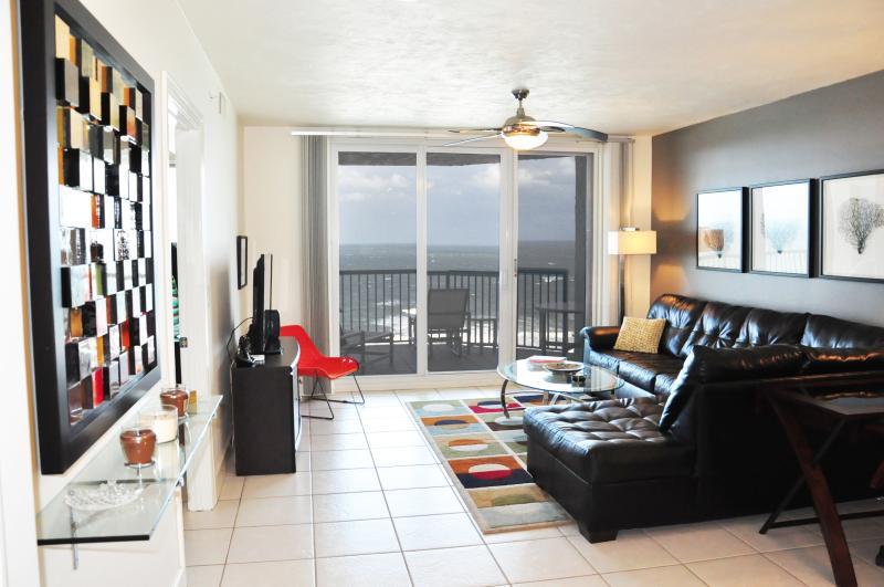 Fall $pecials-Ocean Front #1902 - 2 Weeks Min - Image 1 - Daytona Beach - rentals