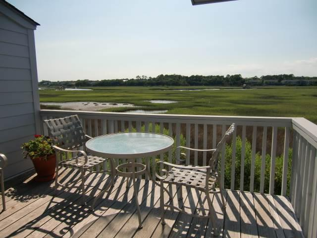 Inlet Point 12D - Image 1 - Pawleys Island - rentals