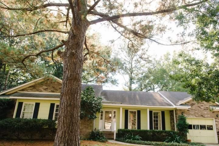 Attaway Vacation Home - Dog Friendly - Peaceful Mt. Pleasant Neighborhood - GRACIOUS 4BD/2BA Mt Pleasant Hm-Dog Friendly-Bright & Convenient! - Mount Pleasant - rentals