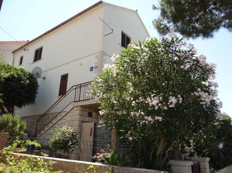house - A00301POST A1(6+1) - Postira - Postira - rentals