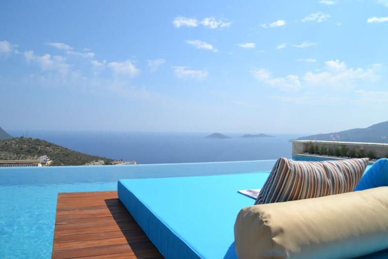 Blue Wings Villa - Image 1 - Kalkan - rentals