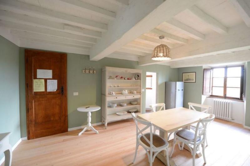 Tuscan Apartment in Historic Castle - Il Castello 9 - Image 1 - Montespertoli - rentals