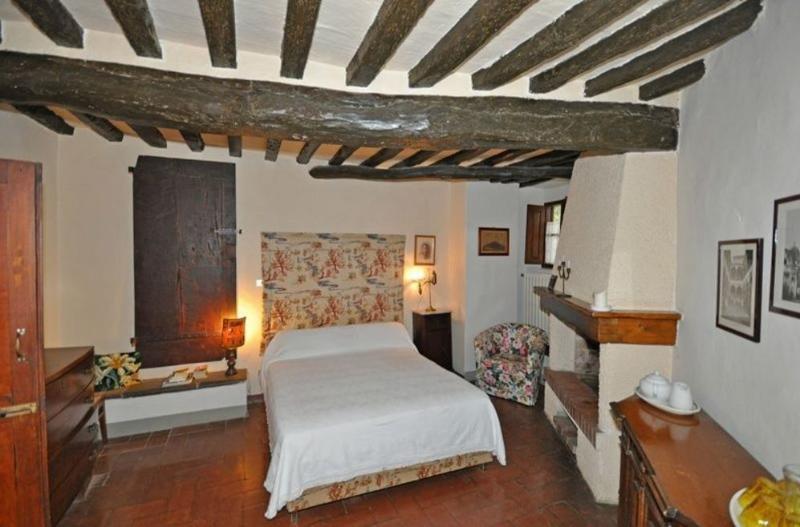 Tuscan Apartment in Historic Castle - Il Castello 21 - Image 1 - Montespertoli - rentals