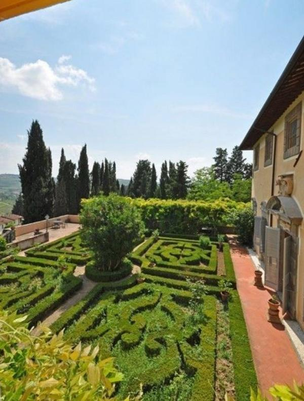Tuscan Apartment in Historic Castle - Il Castello Cappella - Image 1 - Montespertoli - rentals