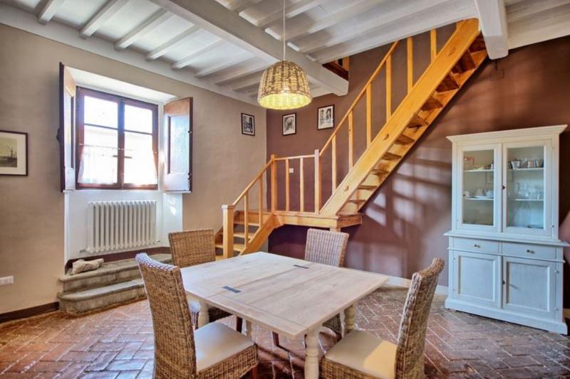 Tuscan Apartment in Historic Castle - Il Castello 28 - Image 1 - Montespertoli - rentals