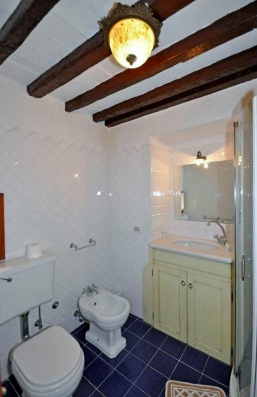 Tuscan Apartment in Historic Castle - Il Castello 13 - Image 1 - Montespertoli - rentals