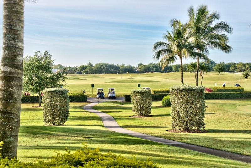 Vicenza Gold Condo in Lely Resort Naples Florida Vacation Homes - Vicenza Golf Condo at the Lely Resort  *Golf View* - Naples - rentals