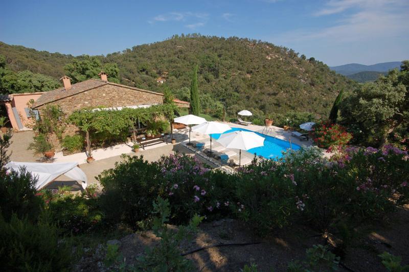 Villa Max - Image 1 - La Garde-Freinet - rentals