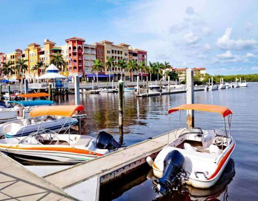 Portofino Vacation Rental at Royal Harbor Naples Florida Vacation Homes, LLC - Portofino Vacation Rental at Royal Harbor - Naples - rentals