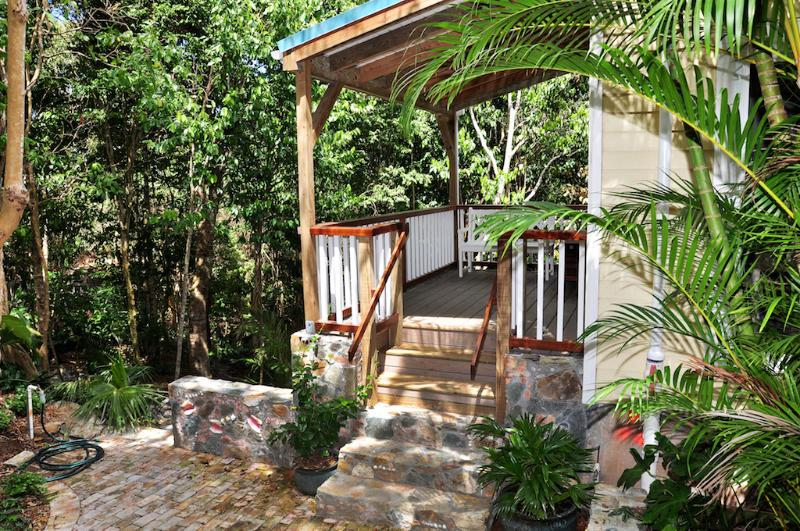 Sarang | St. John USVI | 2 Bedrooms, 2 Bathrooms - Image 1 - Saint John - rentals