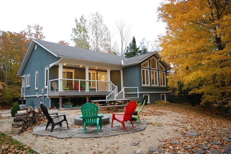 Silver Sands cottage (#906) - Image 1 - Sauble Beach - rentals