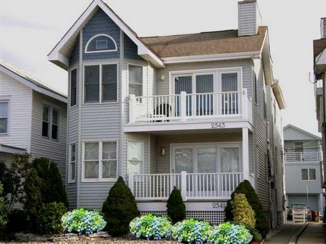 2543 Central Avenue 2nd Floor 113154 - Image 1 - Ocean City - rentals