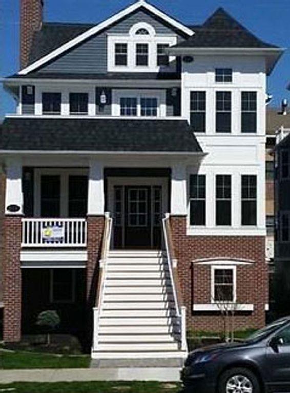 824 Wesley Avenue 1st Floor 127472 - Image 1 - Ocean City - rentals