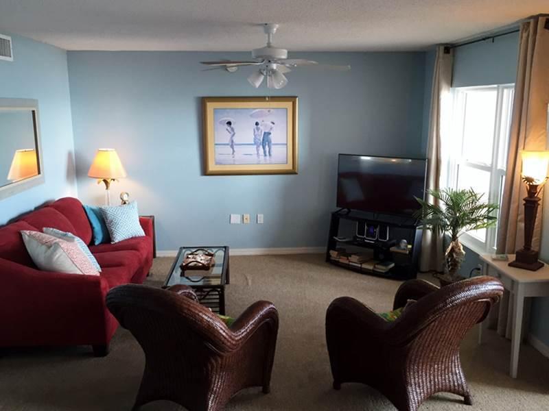 Islander Condominium 2-3009 - Image 1 - Fort Walton Beach - rentals