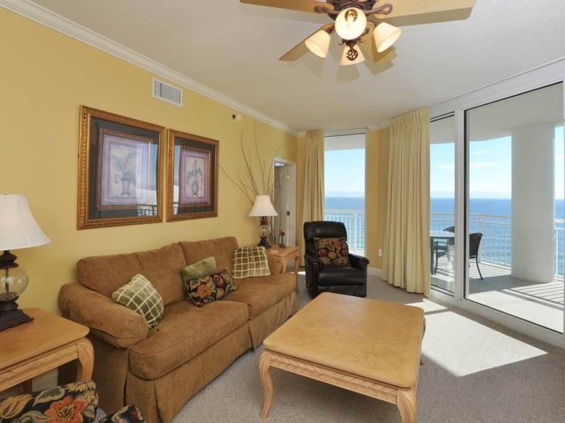 Palacio Condominiums 0704 - Image 1 - Perdido Key - rentals