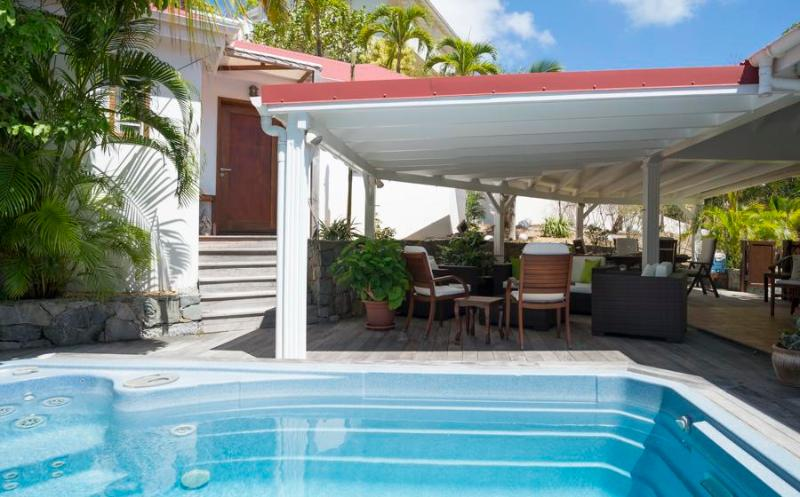 Letchi - Ideal for Couples and Families, Beautiful Pool and Beach - Image 1 - Lurin - rentals