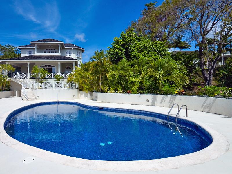 Exclusive Luxury Villa - Image 1 - Sandy Lane - rentals