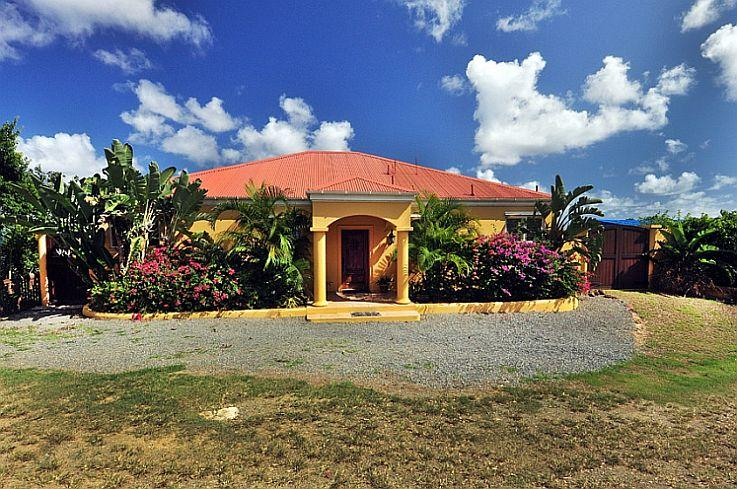 Moonswept | St. John, USVI | 2 Bedroom, 2 Bath - Image 1 - Saint John - rentals