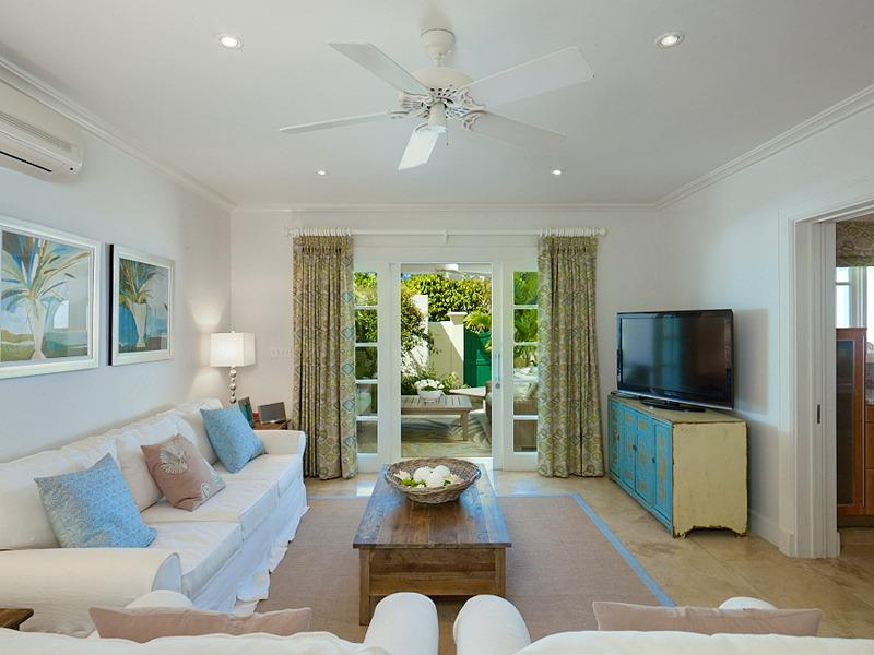 Luxurious Townhouse opposite Mullins Beach - Image 1 - Mullins Beach - rentals