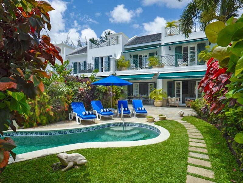 Colourful Caribbean Flair - Image 1 - Mullins - rentals