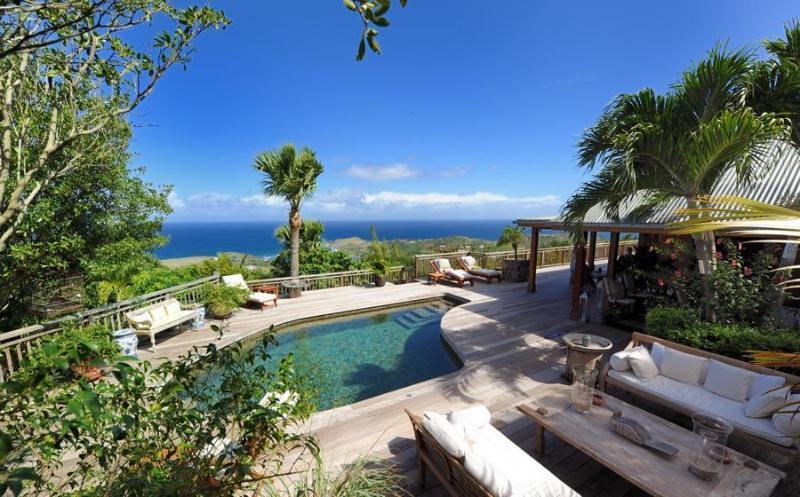 An Extraordinary villa for Extraordinary People - Image 1 - Grand Fond - rentals
