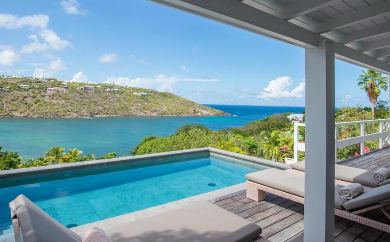Marigot Bay - Ideal for Couples and Families, Beautiful Pool and Beach - Image 1 - Marigot - rentals
