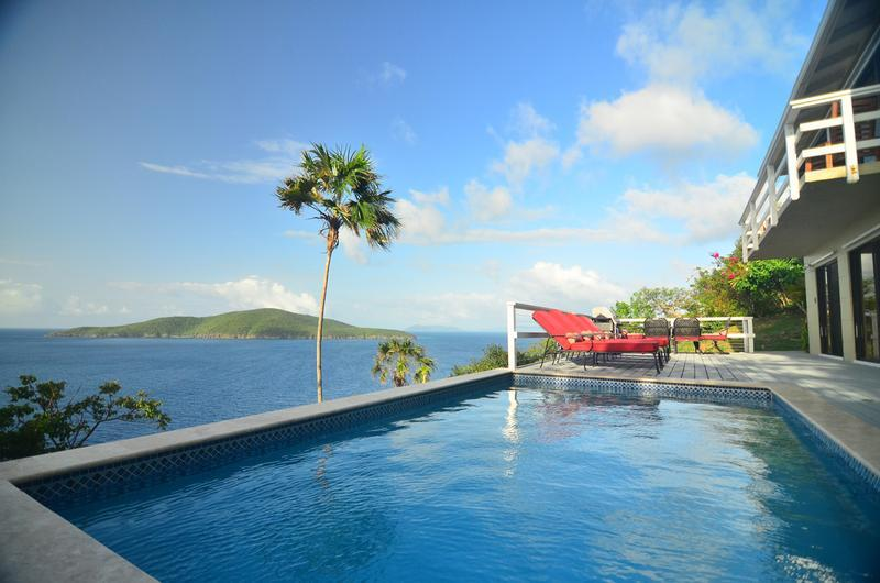 Photos by www.photo.vi - Ocean Haven - Ideal for Couples and Families, Beautiful Pool and Beach - Saint Thomas - rentals