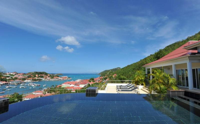 Walking distance to Gustavia & Shell Beach - Image 1 - Gustavia - rentals