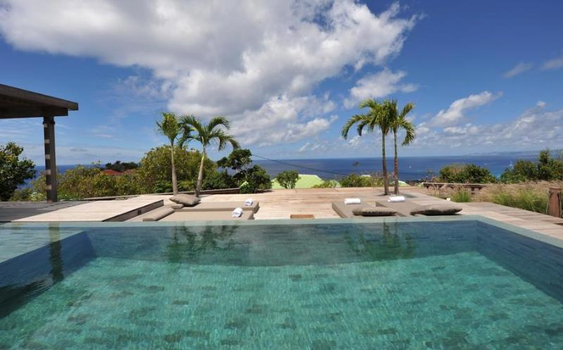 Rock U - Ideal for Couples and Families, Beautiful Pool and Beach - Image 1 - Lurin - rentals