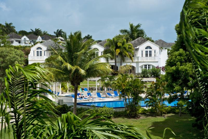 Royal Apartment 111, Royal Westmoreland - Ideal for Couples and Families, Beautiful Pool and Beach - Image 1 - Westmoreland - rentals