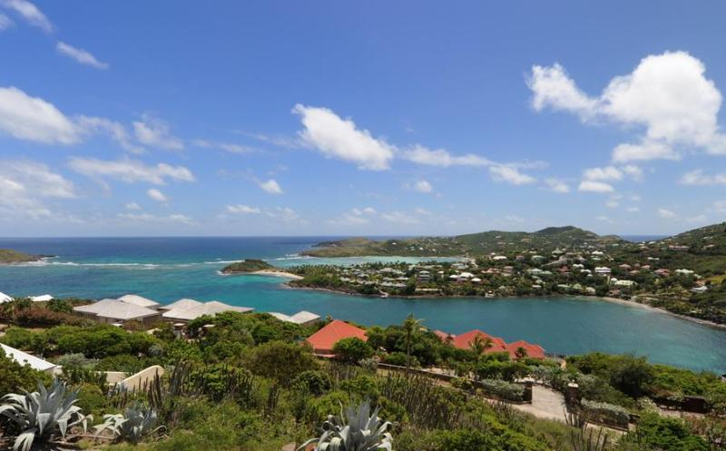 Privacy and Stunning Ocean Views - Image 1 - Saint Barthelemy - rentals
