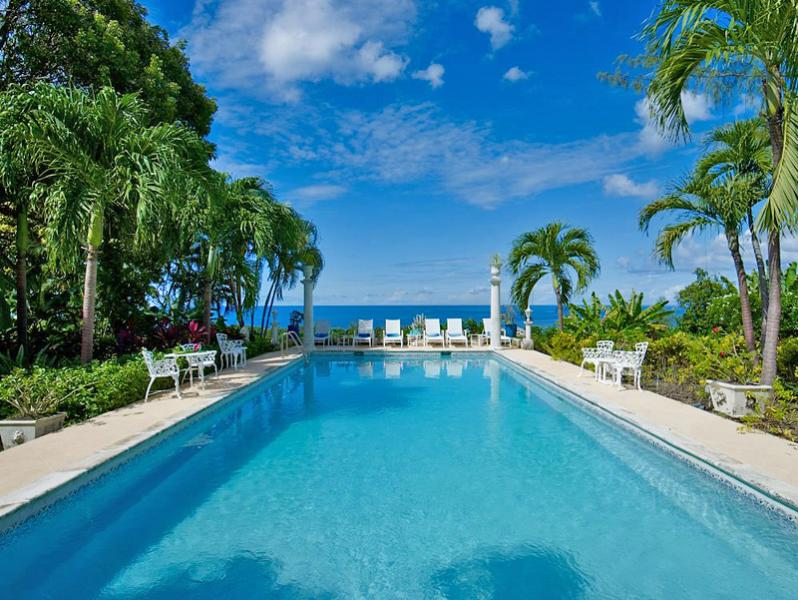 Shangri-La - Ideal for Couples and Families, Beautiful Pool and Beach - Image 1 - Paynes Bay - rentals