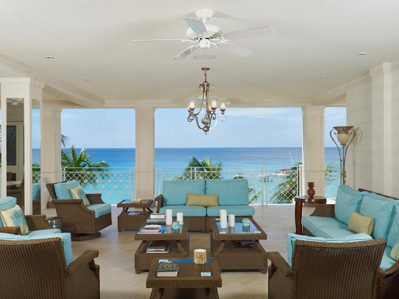Smugglers Cove 6 - Ideal for Couples and Families, Beautiful Pool and Beach - Image 1 - Paynes Bay - rentals