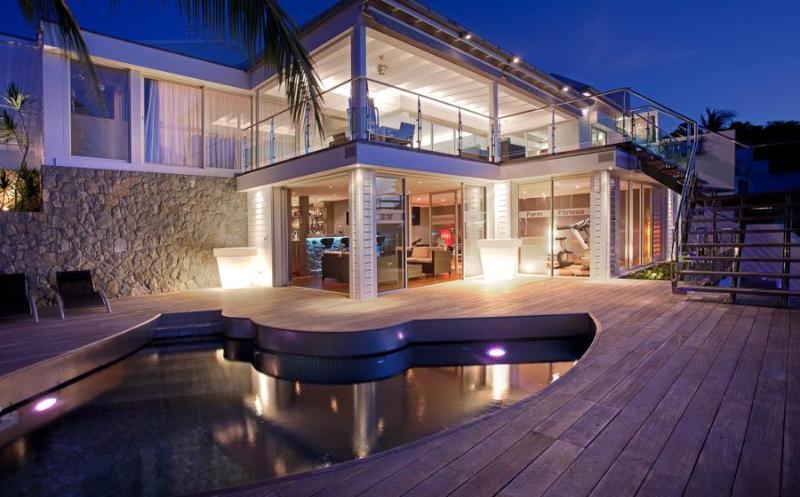 Villa Panama - Image 1 - World - rentals