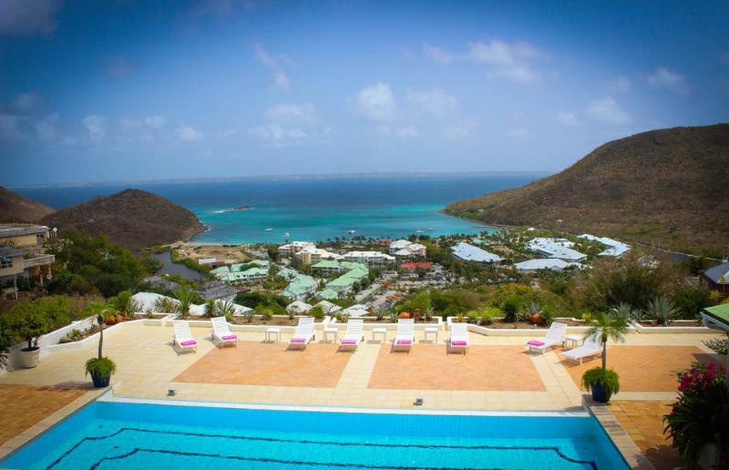 Privilege at Anse Marcel, Saint Maarten - Ocean View, Pool, Tennis - Image 1 - Anse Marcel - rentals