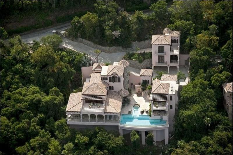 Villa Carlota - Ideal for Couples and Families, Beautiful Pool and Beach - Image 1 - Saint John - rentals