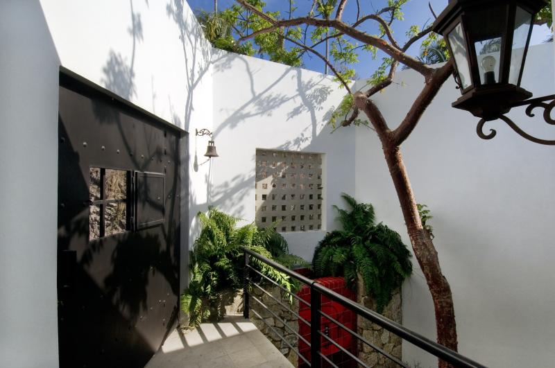 Fully Staffed Villa with Modern Mexican Design - Image 1 - Puerto Vallarta - rentals