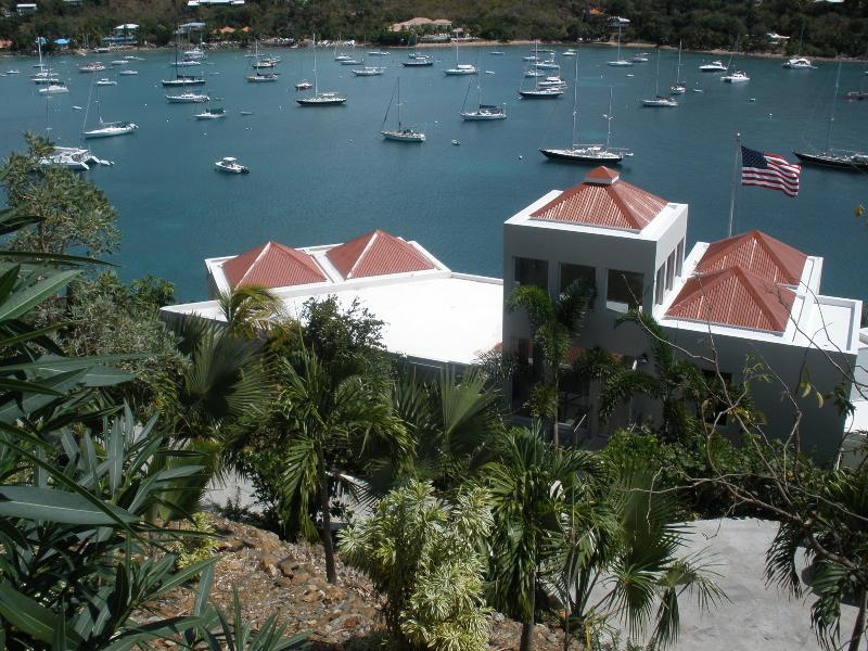 VI Friendship Villa - Ideal for Couples and Families, Beautiful Pool and Beach - Image 1 - Cruz Bay - rentals