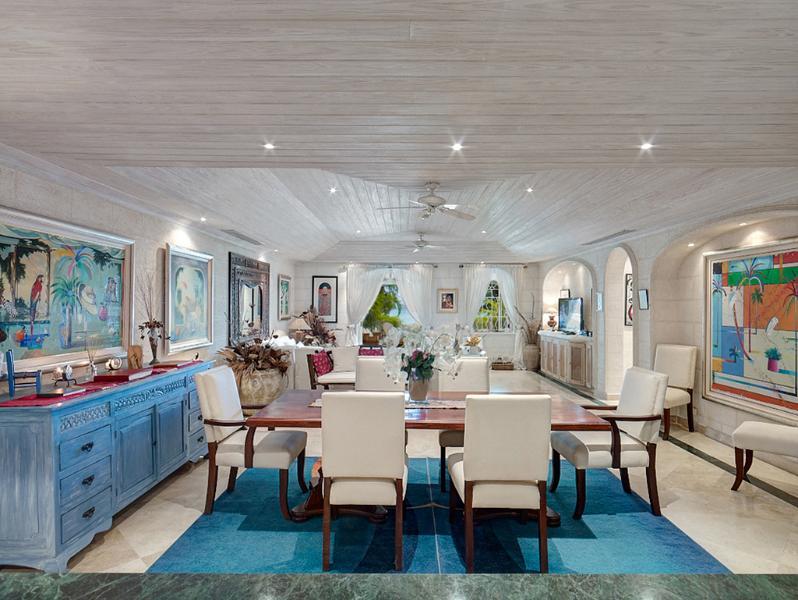 Stylish Beachfront Apartment - Image 1 - Holder's Hill - rentals