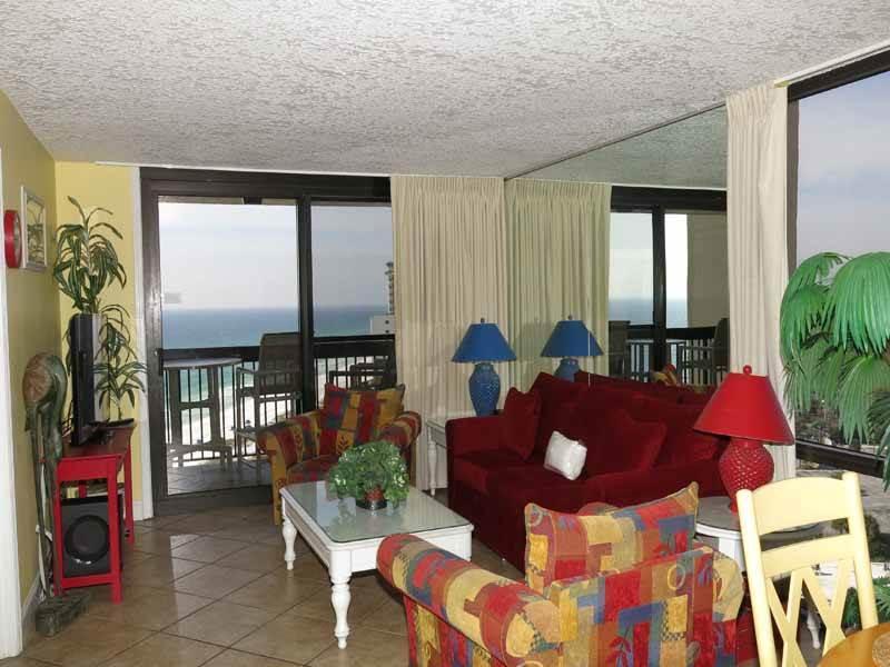 Sundestin Beach Resort 01718 - Image 1 - Destin - rentals