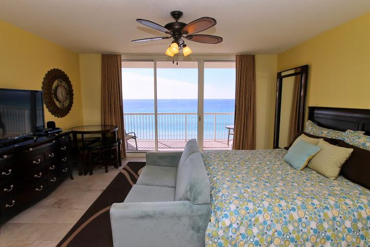 Majestic Beach Resort T1 Unit 808 - Image 1 - Panama City Beach - rentals