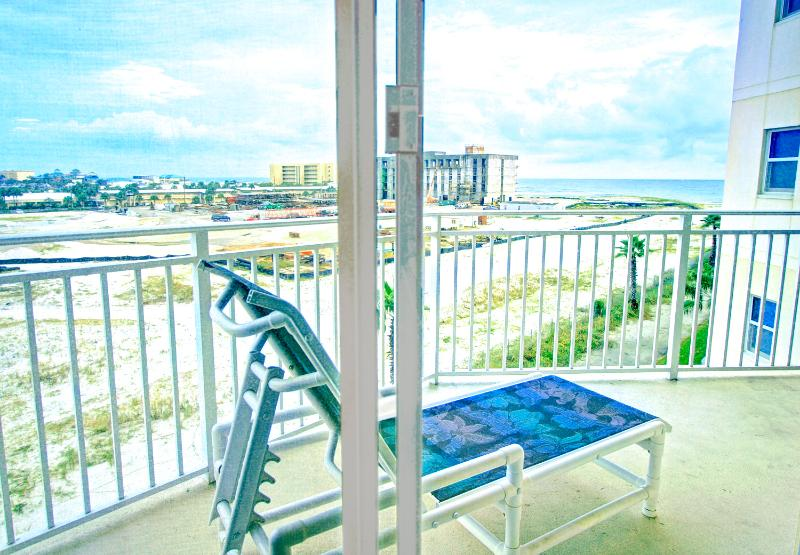 Waterscape 433A-2BR*10%OFF Apr1-May26*Partial Gulf View - Image 1 - Fort Walton Beach - rentals