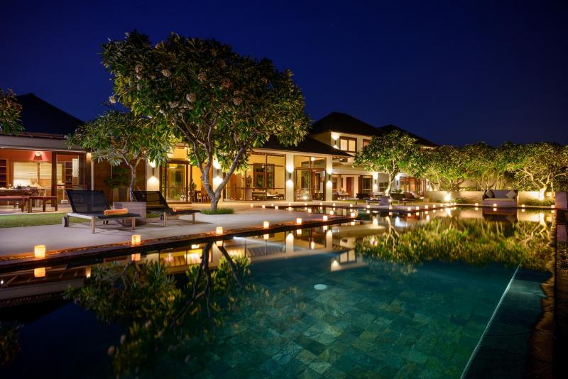 Uluwatu Villa 351 - 4 Beds - Bali - Image 1 - Uluwatu - rentals