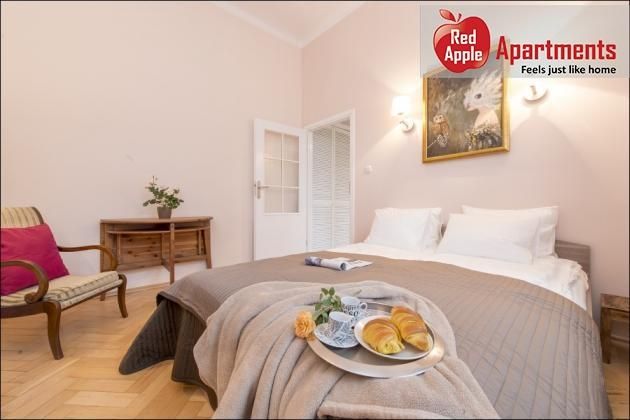 Compact Apartment in Central Warsaw - 6910 - Image 1 - Warsaw - rentals