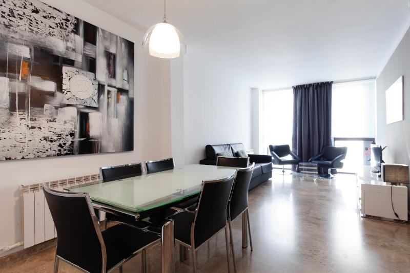 Living Room - Picasso Suites 3.1 Luxury Apartment - Barcelona - rentals